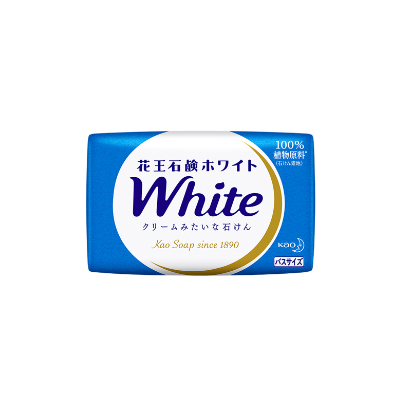 japanese-soap-kao-white