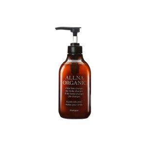 Allna Organic Shampoo