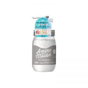 Amino Mason Smooth Whip Cream Shampoo