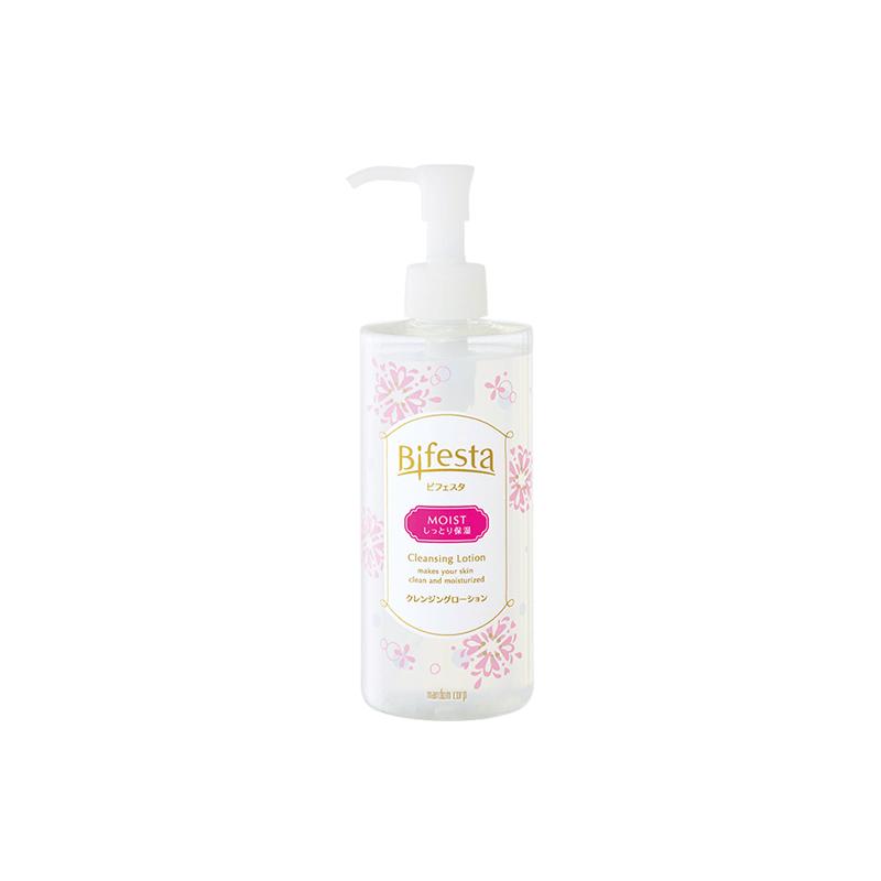 Bifesta Cleansing Lotion Moist