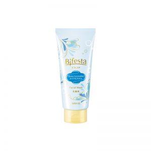 Bifesta Facial Wash Dual Cleansing