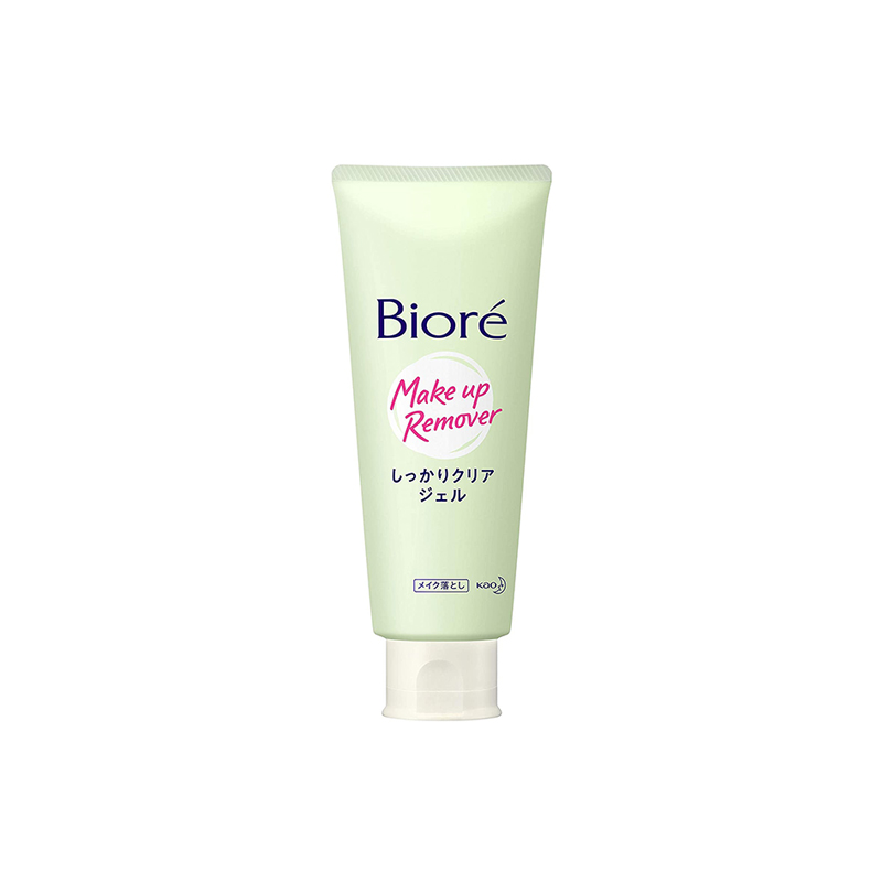 Biore Makeup Remover Firm Clear Gel