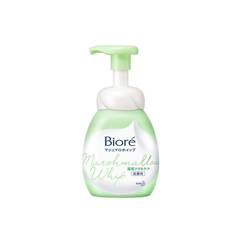 Biore Marshmallow Whip Medicinal Acne Care