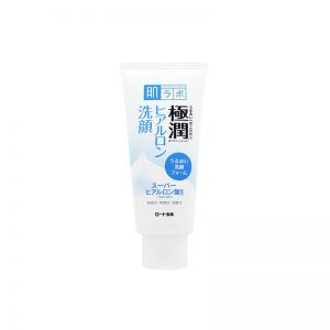Hada Labo Gokujun Hyaluronic Face Wash