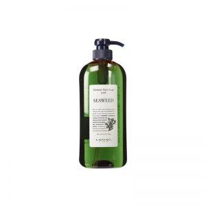 Lebel Cosmetics Shampoo with Seaweed