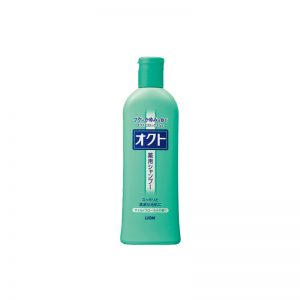 Lion Pro Shampoo for Itchy Scalp