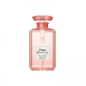 Moist Diane Bonheur Grasse Rose Shampoo
