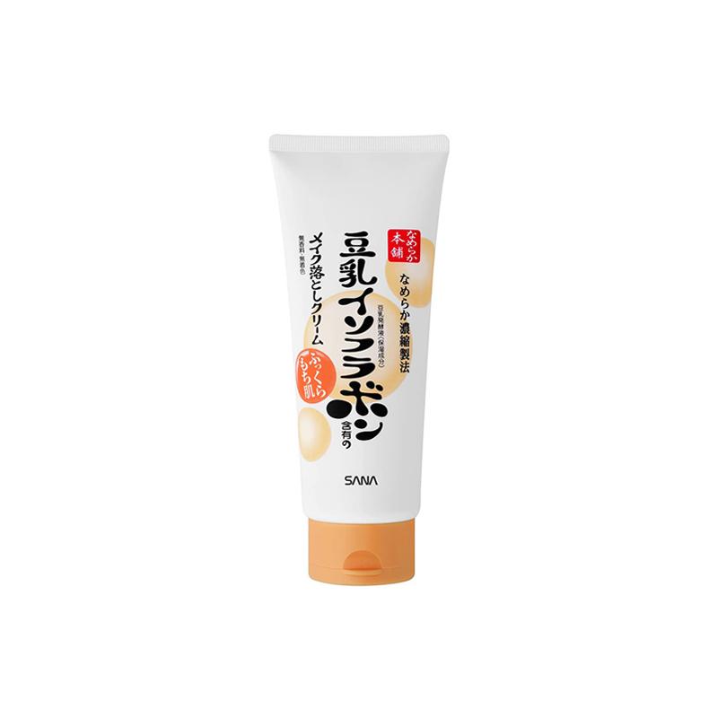Nameraka Honpo Cleansing Cream