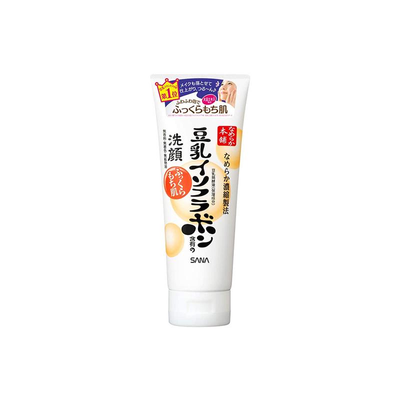 Nameraka Honpo Cleansing Wash