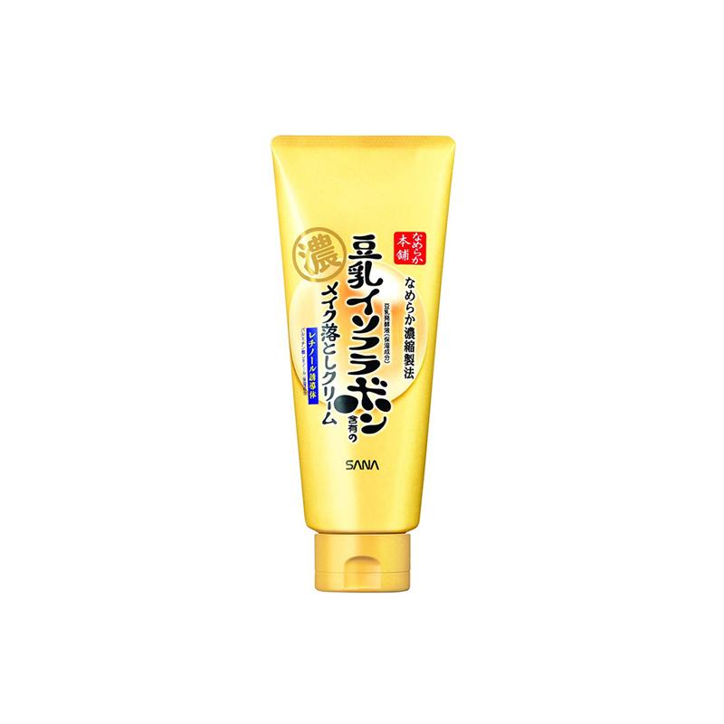 Nameraka Honpo Wrinkle Cleansing Cream