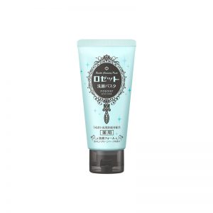 Rosette Cleansing Paste Acne Clear