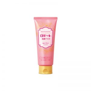 Rosette Cleansing Paste Age Clear Makeup Remover Cream