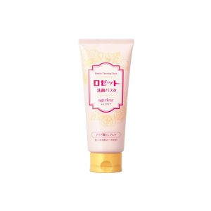Rosette Cleansing Paste Age Clear Makeup Remover Gel