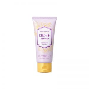 Rosette Cleansing Paste Age Clear Refreshing Face Wash Foam