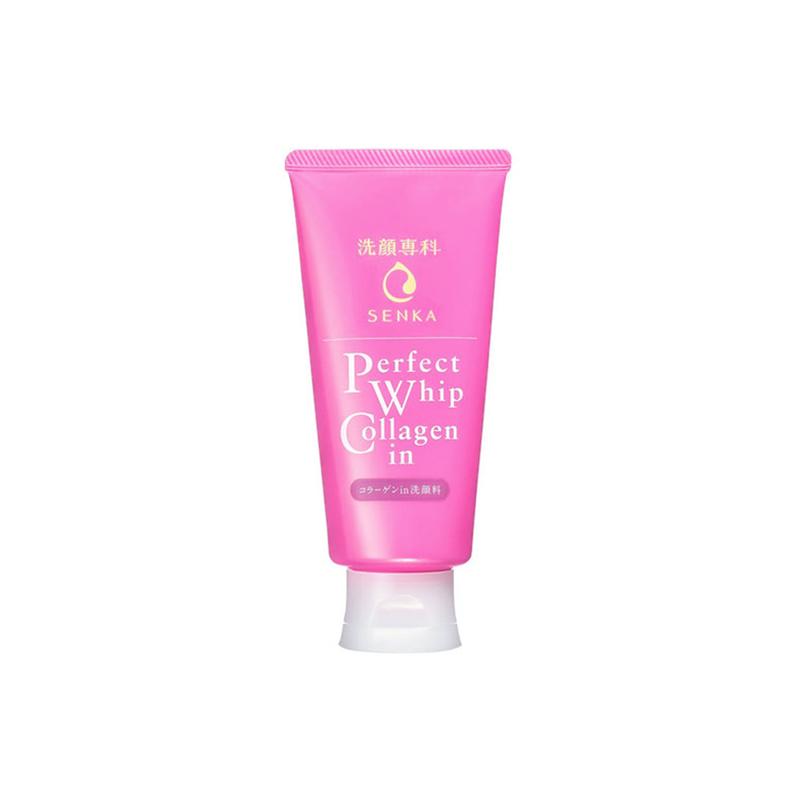 Senka Perfect Whip Collagen In