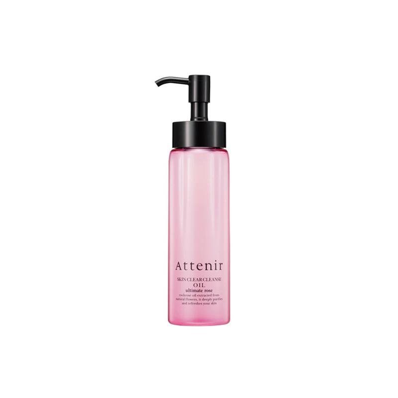 Attenir Skin Clear Cleanse Oil Ultimate Rose