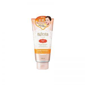 Bifesta Cleansing Balm Hot Type