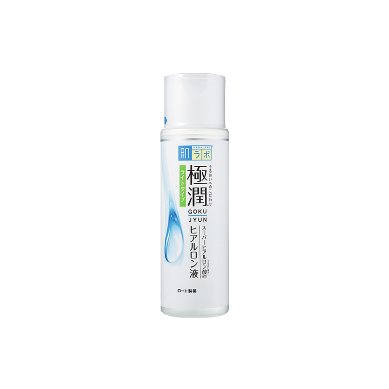 Hada Labo Gokujyun Hyaluronic Lotion Light