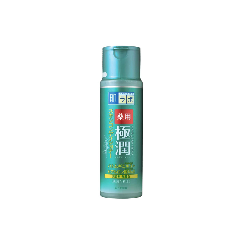 Hada Labo Medicated Gokujyun Skin Conditioner