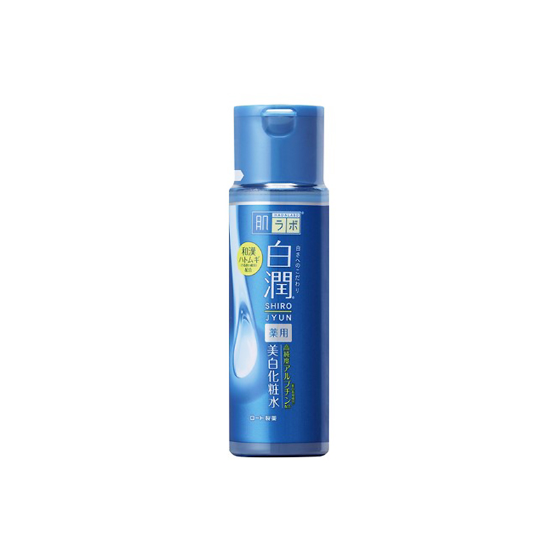 Hada Labo Shirojyun Medicated Whitening Lotion