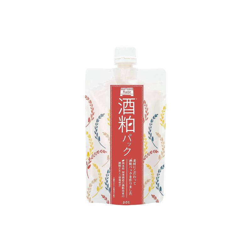 Wafood Made Sake Kasu Pack Sake Lees Pack