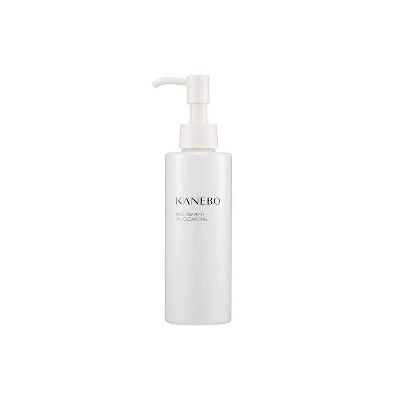 Kanebo Mellow Rich Oil Cleansing Japanese Cleansing Oil