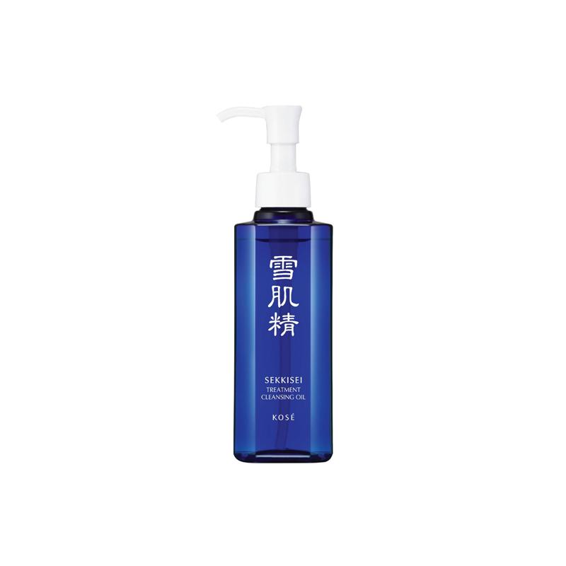 Sekkisei Treatment Cleansing Oil Japanese Cleansing Oil