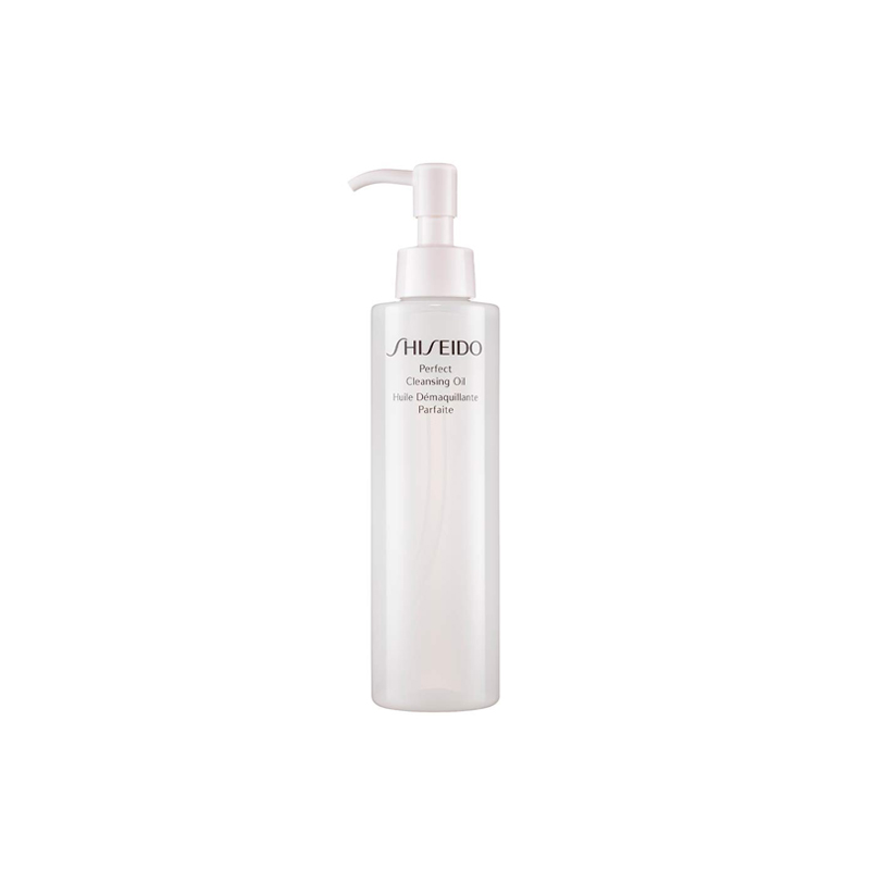 Shiseido Perfect Cleansing Oil Japanese Cleansing Oil
