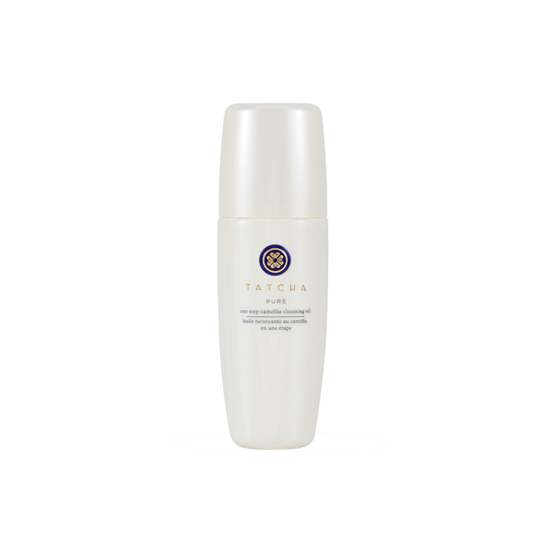 Tatcha Pure One Step Camellia Cleansing Oil Japanese Cleansing Oil