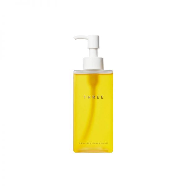 Three Balancing Cleansing Oil Japanese Cleansing Oil